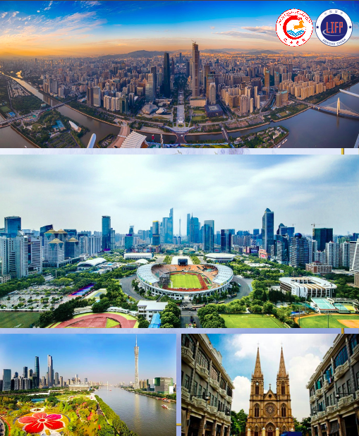 ทุนเรียนภาษาจีน 1 ปี  เมืองกวางโจว Guangzhou