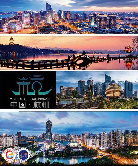 ทุนเรียนภาษา 1 ปี เมืองหางโจว Hangzhou